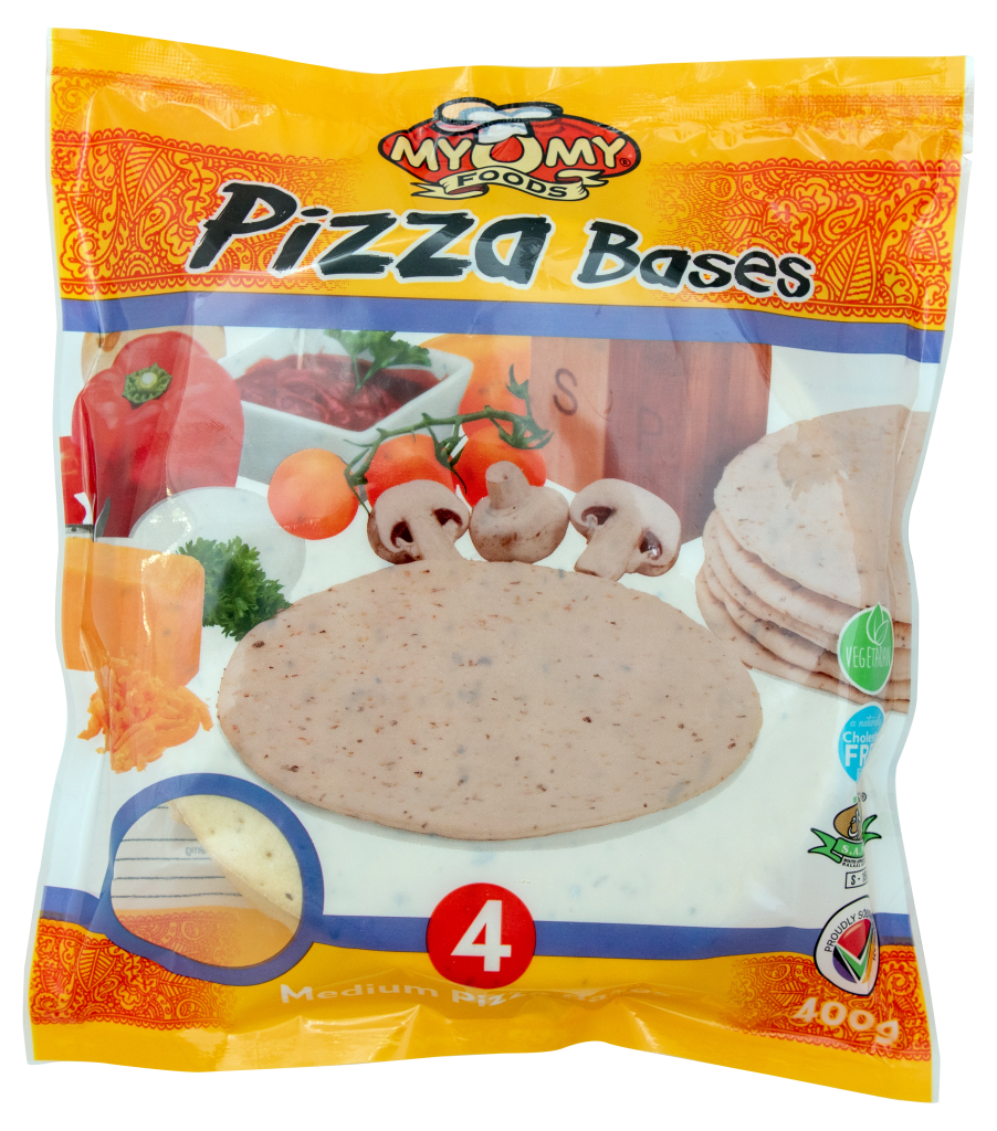 Pizza Bases